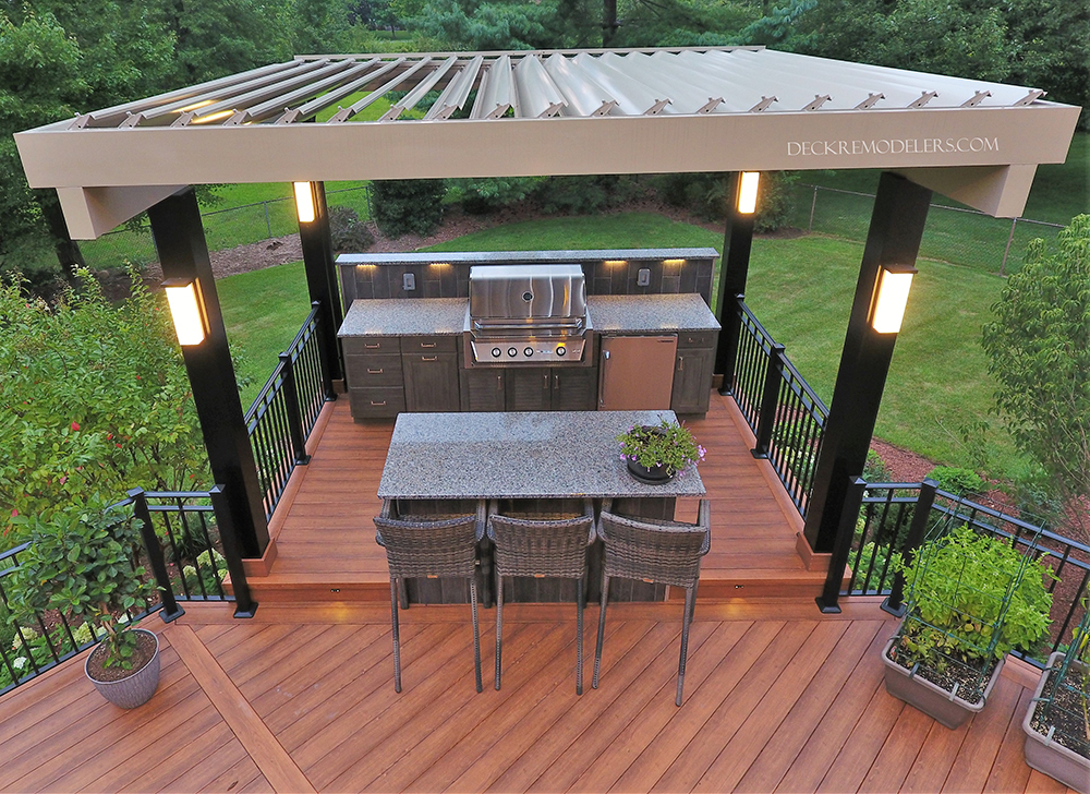 Home · Gallery; Outdoor Kitchens