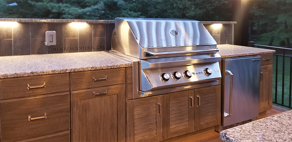 Home · Gallery; Outdoor Kitchens & Outdoor Kitchen Photos | Custom Kitchens | Big Green Egg | Outdoor ...