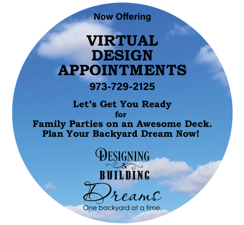 Virtual Design Appointments